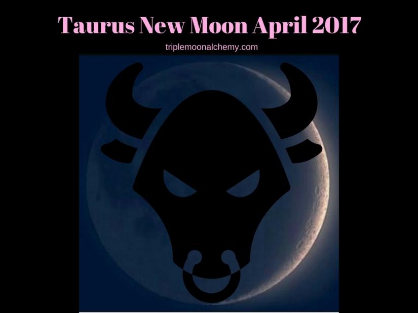 New Moon April2017